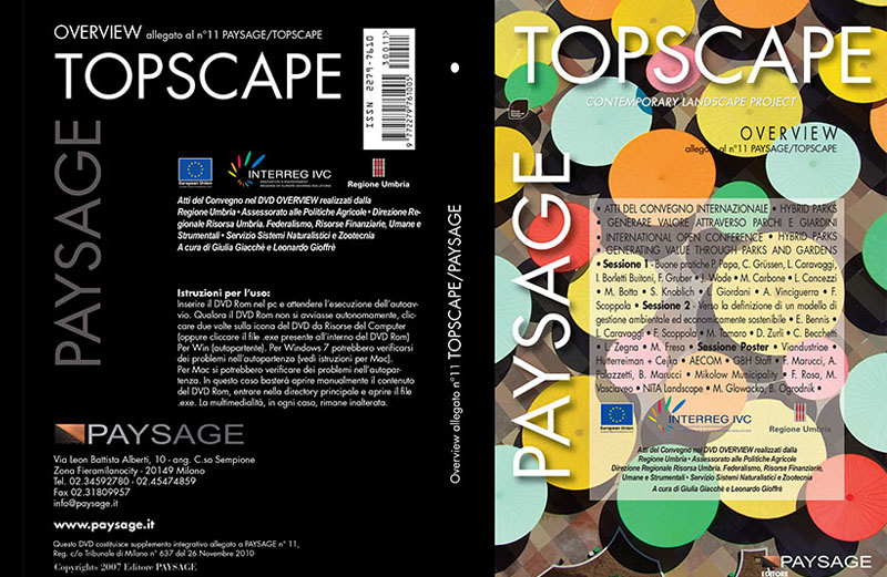 TOPSCAPE 11