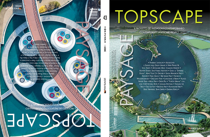 TOPSCAPE 43