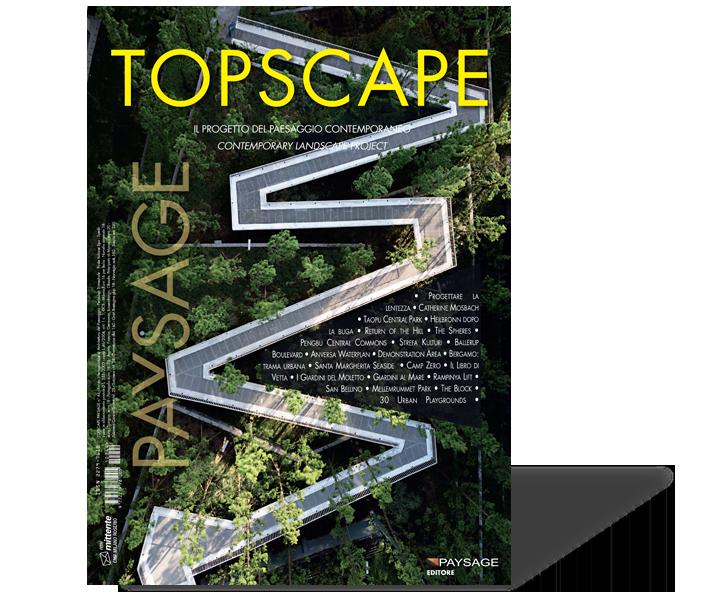 Copertina Topscape 44