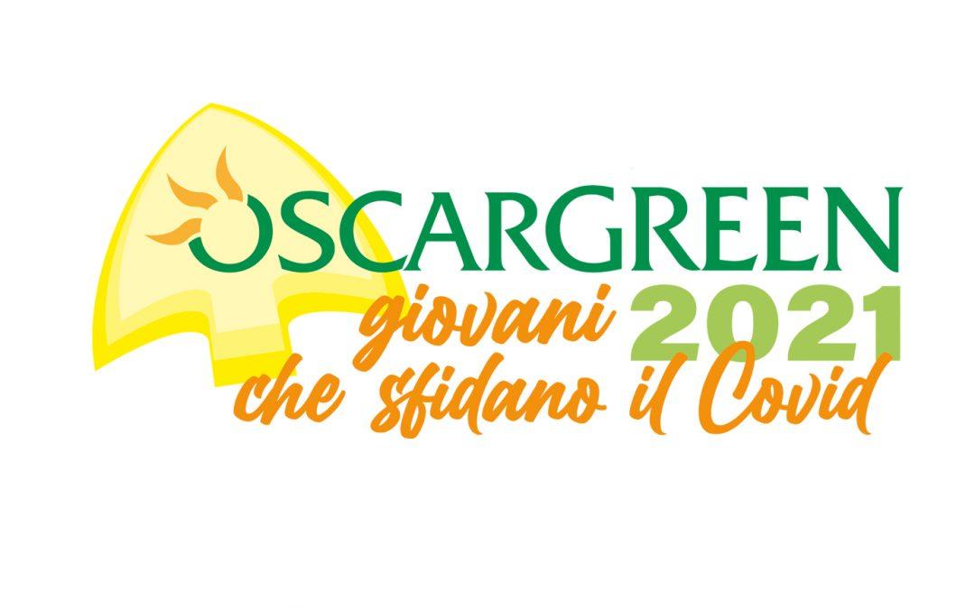 POCHI GIORNI PER ISCRIVERSI A OSCAR GREEN 2021 DI COLDIRETTI