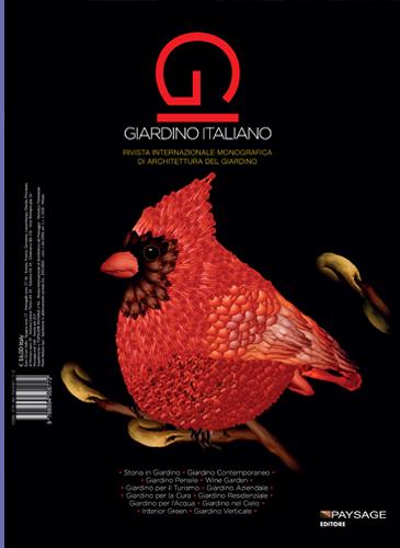 GIARDINO ITALIANO 8