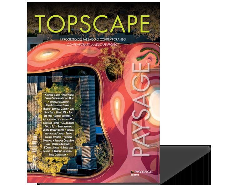 Copertina Topscape 45